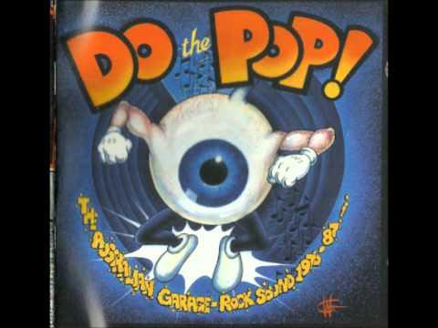 Do the Pop ! The Australian Garage-Rock Sound 1976-87, Disk 1 (full album)