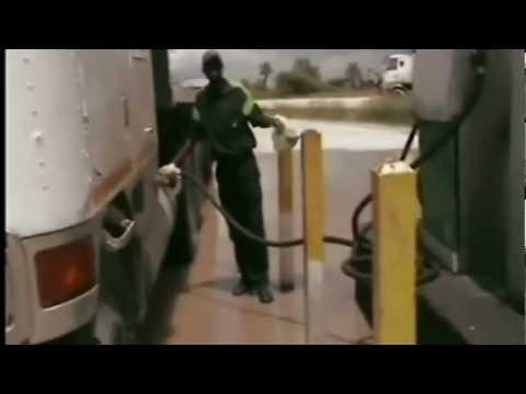 DOCUMENTARY - AFRICAN CROSS BORDER TRUCKER