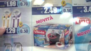 Video Volantino #4 Acqua e Sapone Ciao Bologna!