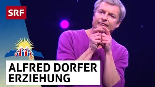 Alfred Dorfer beim Arosa Humorfestival 2018
