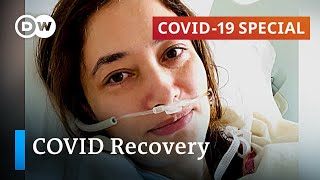 COVID therapies and tнe long way to recovery | COVID-19 Special