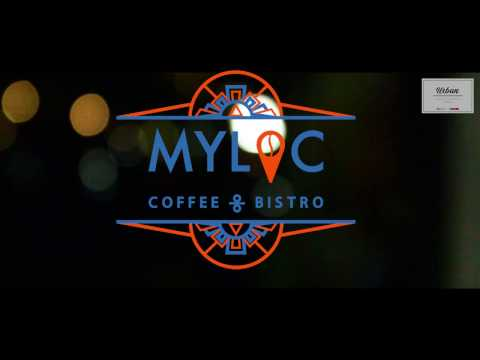 Bandung Cafe: MyLoc Cafe