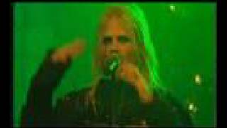 THERION - Live Gothic (OFFICIAL LIVE TRAILER)