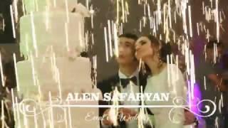 Свадьба в Ереване Ресторан Флоренция