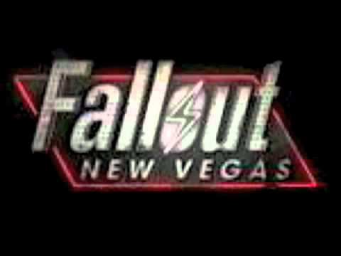 Fallout New Vegas soundtrack- I've Heard That Song Before