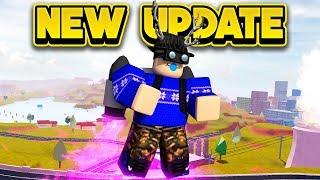 NEW JETPACKS & SEASON 3 UPDATE! (ROBLOX Jailbreak)