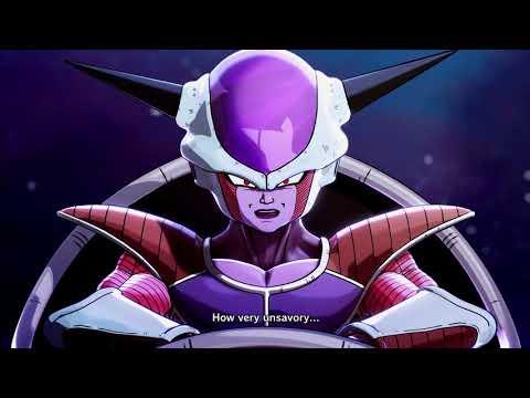 Dragon Ball Xenoverse 2 Full Movie English All
