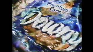 Downy Premium Care commercial from 1999 thumbnail