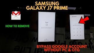 G6100 google account how to remove