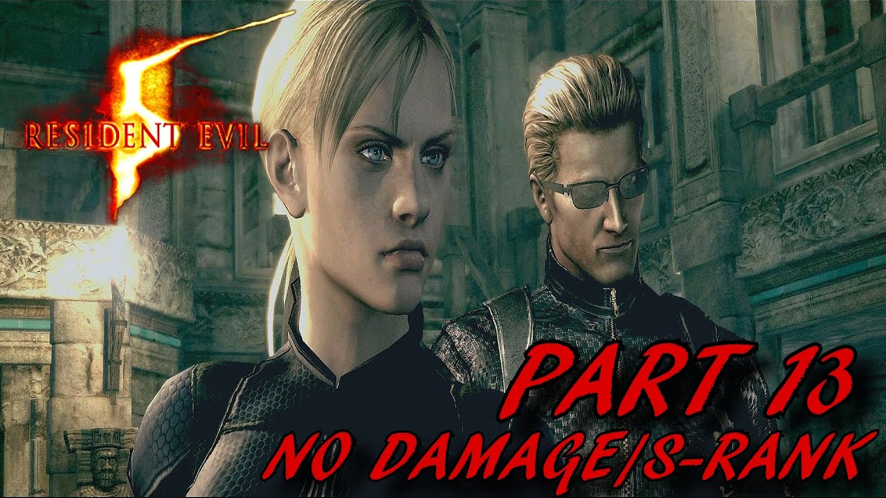 Chapter 5 3 Part 4 Resident Evil 5 Wiki Guide Ign