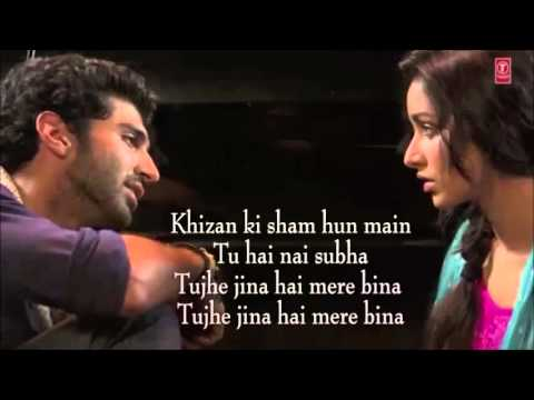 Bhula Dena Aashiqui 2 Full Song With Lyrics Aditya Roy Kapur