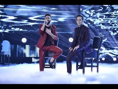 Duet. Salvatore Pierluca & Ștefan Bănică - Imagine