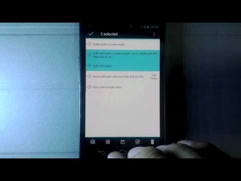 GTasks Todo List  Task List - Apps on Google Play