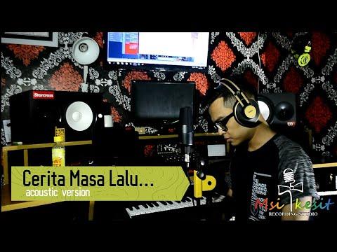 CERITA MASA LALU ( AKD BAND ) cover - Kusdy POP version