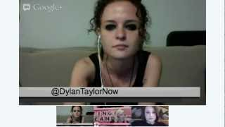 Twangout on #CMchat with Rita Ballou and Dylan Taylor