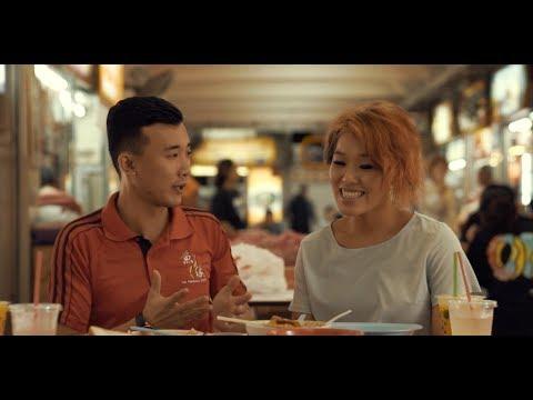 싱가포르 트래블러, 김선애 1.   Korean Traveller Sun ae Kim Travels to Singapore 1