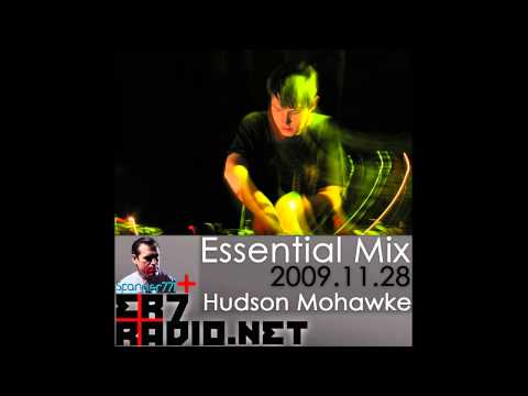 Hudson Mohawke - Full HQ Essential Mix - BBC Radio 1 - 11/28/2009