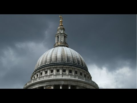 Sir Christopher Wren and the Rebuilding of the City Churches - Dr Anthony Geraghty