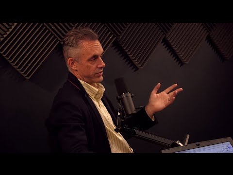 Ghost Stories With Jordan Peterson