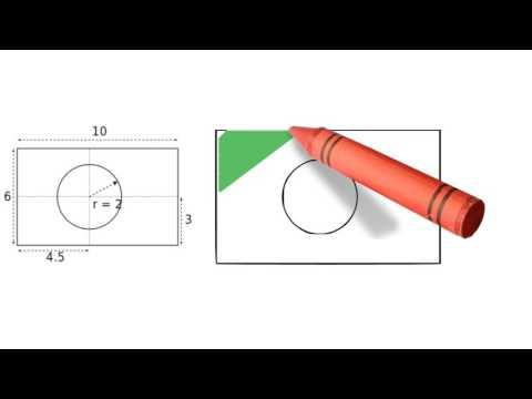 How to draw bangladesh national flag