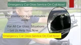 Emergency 24 Hour Car Glass repairs London, England Call Now -