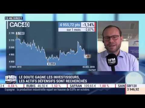 05/12/18 : Les Infos d'Experts de Bourse Direct dans Intégrale Bourse.