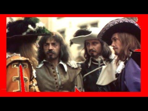 Д'Артаньян и три мушкетера - Песни из советских