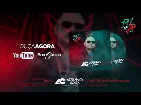 ADRIANO COSTA - SETEMBRO 2018 - CD COMPLETO
