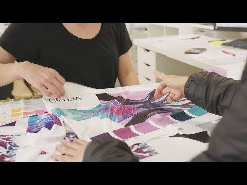 Sylvia P HQ - Design