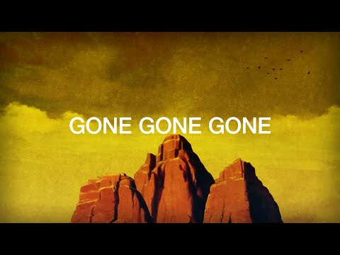 Peter Bjorn and John – Gone Gone Gone