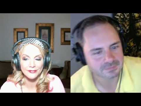 USA Radio Network, angie austin, Jonathan DeMaster