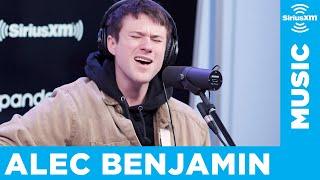 Download Lagu Alec Benjamin - Demons [Live @ SiriusXM] mp3