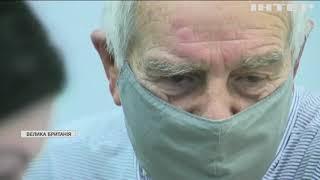 Медицина не справляється: Британію накрила потужна хвиля COVID-19