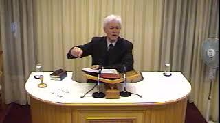 4 - Β΄ Π'ετρου  α΄ 1-4 Ευάγγελος Μενεξής 28-12-2007