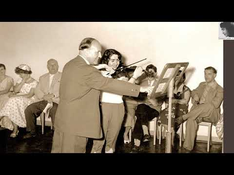Ismini Carter -  Franz Schubert,  Violin Sonatina No. 3 in G minor, D408 [Official Video]