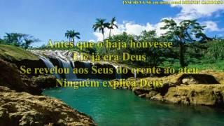 Milton Cardoso - Ninguém explica Deus