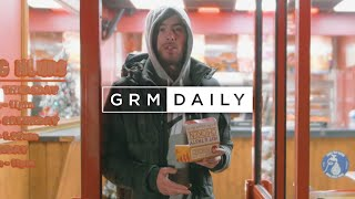 A1 - Target [Music Video]   GRM Daily