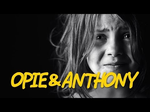 Classic Opie & Anthony: Sad Childhood Stories (09/24/09)
