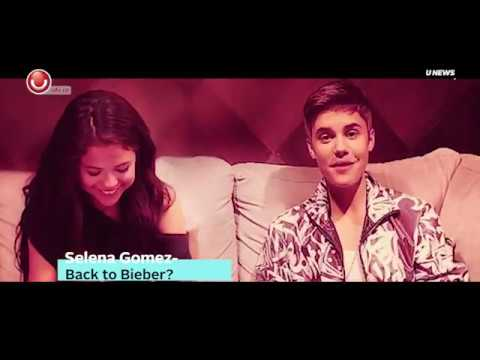 UNews: Selena Gomez- Back to Bieber? @Utv 2018