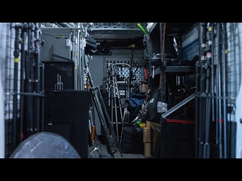 Has a C stand been reinvented? Best C-stand on the market?