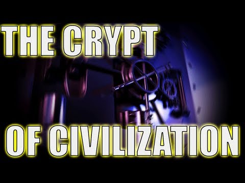 The Crypt of Civilization
