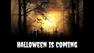 Holloween is coming - LIVE CHAT WITH JACK