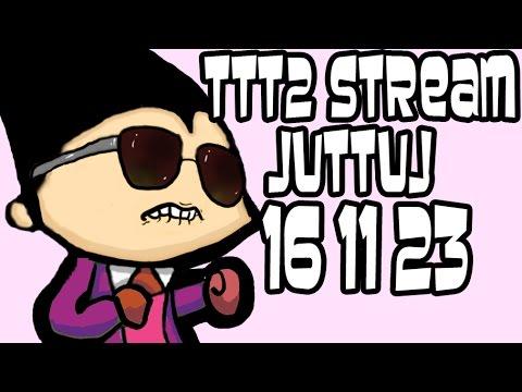 TTT2 Juttuj - FREE ELECTRICS! 161124