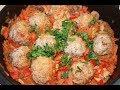 блюдо из капусты и риса