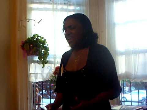 Rachaels Natural Woman Serenade