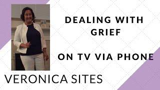 On TV in Nebraska | Veronica Sites
