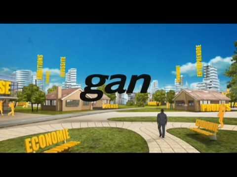 Billboard Capital Gan