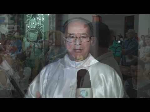 MISSA SERTANEJA EM QUERENCIA Reportagem Lu Oira Imagens Edson Moreira