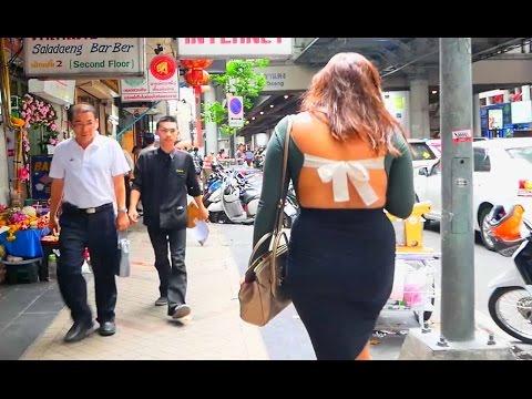 Silom Bangkok 2017 - VLOG 6