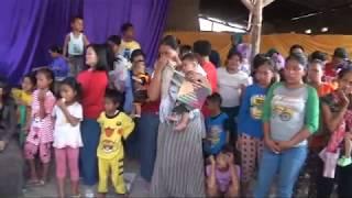 singa depok PUTRI GENADES '' ATRAKSI ''2017/2018